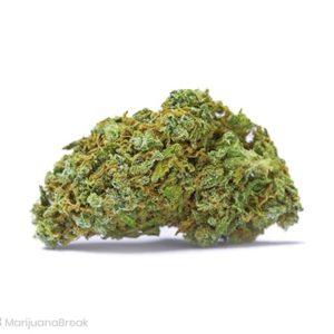 Blue Magoo Marijuana strains