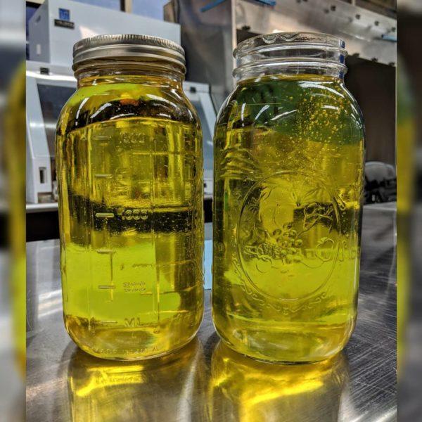 Buy THC oil, cannabis oil or CBD oil